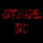 Roblox Mega Fun Obby - Badge Stage 50!