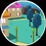 Roblox Anime Fighters Simulator - Badge Third World