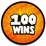 Roblox Anime Run - Badge 100 Wins