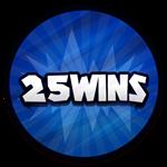 Roblox Anime Run - Badge 25 Wins