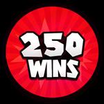 Roblox Anime Run - Badge 250 Wins