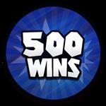 Roblox Anime Run - Badge 500 Wins