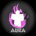 Roblox Anime World - Shop Item Aura Pass - Desc