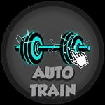 Roblox Anime World - Shop Item Auto Train