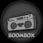 Roblox Anime World - Shop Item BoomBox