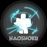 Roblox Anime World - Shop Item Conquerors Haki - Desc