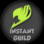 Roblox Anime World - Shop Item Instant Guild