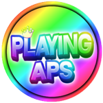 Roblox Apex Simulator - Badge Playing APS
