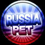 Roblox Apex Simulator - Badge Russia Pet