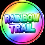 Roblox Apex Simulator - Shop Item Rainbow Trail