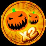 Roblox Apex Simulator - Shop Item x2 Pumpkin