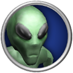 Roblox Area 51 Tycoon - Badge Welcome to Area 51
