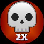 Roblox Area 51 Tycoon - Shop Item Double KOs