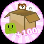 Roblox Baby Simulator - Shop Item +100 Pet Slots