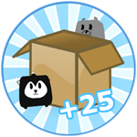 Roblox Baby Simulator - Shop Item +25 Pet Slots