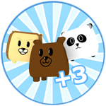 Roblox Baby Simulator - Shop Item +3 Pets