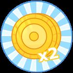 Roblox Baby Simulator - Shop Item x2 Coins