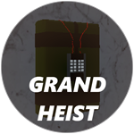 Roblox Bank Tycoon 2 - Badge Grand Heist!