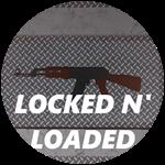 Roblox Bank Tycoon 2 - Badge Locked n' Loaded!