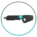 Roblox Bank Tycoon 2 - Shop Item Z-14 Automatic Laser Rifle [50% OFF]