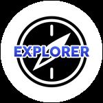 Roblox Bank Tycoon - Badge Explorer!