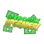 Roblox Bank Tycoon - Shop Item ULTROBUX UPGRADER