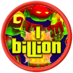 Roblox Battle Gods Simulator - Badge 1 Billion Energy