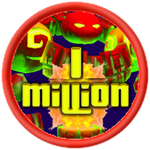 Roblox Battle Gods Simulator - Badge 1 Million Energy