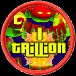 Roblox Battle Gods Simulator - Badge 1 Trillion Energy