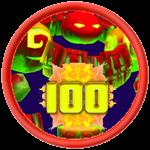 Roblox Battle Gods Simulator - Badge 100 Energy