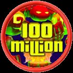 Roblox Battle Gods Simulator - Badge 100 Million Energy