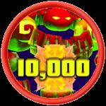 Roblox Battle Gods Simulator - Badge 10k Energy