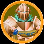 Roblox Battle Gods Simulator - Badge Ancient Legend