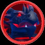 Roblox Battle Gods Simulator - Badge Dragon God