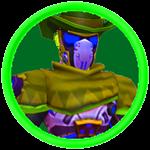 Roblox Battle Gods Simulator - Badge Energy III