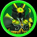 Roblox Battle Gods Simulator - Badge Energy VI
