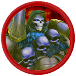 Roblox Battle Gods Simulator - Badge Hades VI