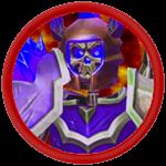 Roblox Battle Gods Simulator - Badge Hades XII