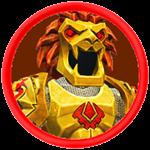 Roblox Battle Gods Simulator - Badge Hero VI