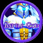 Roblox Battle Gods Simulator - Badge Welcome Battle God!