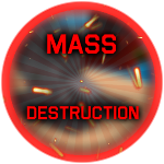 Roblox Battleship Tycoon - Badge Mass Destruction