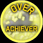 Roblox Battleship Tycoon - Badge Over Achiever