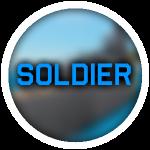 Roblox Battleship Tycoon - Badge Soldier