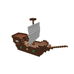 Roblox Battleship Tycoon - Badge Thanks For Coming!