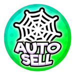 Roblox Be a Spider Tycoon - Shop Item Auto Sell