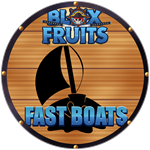 Roblox Blox Fruits - Shop Item Fast Boats