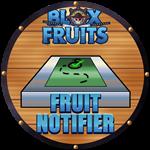 Roblox Blox Fruits - Shop Item Fruit Notifier