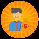 Roblox Blox Life - Badge Money Collecting