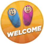 Roblox Blox Life - Badge Welcome to Blox Life!