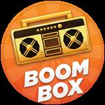 Roblox Blox Life - Shop Item Boombox